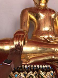Bangkok: Buddhas, Views and Canoes! Part 1